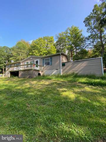 412 High Mountain View Road, ROMNEY, WV 26757 (#WVHS114706) :: The Licata Group/Keller Williams Realty