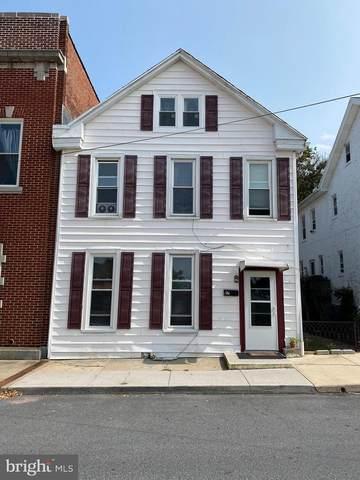 17 South Church, WAYNESBORO, PA 17268 (#PAFL175278) :: The Joy Daniels Real Estate Group