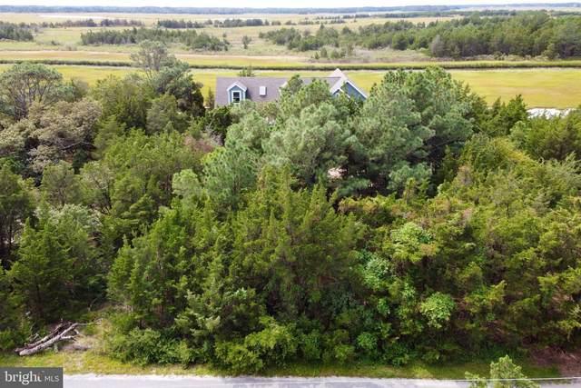 2403 S Bay Shore Drive, MILTON, DE 19968 (#DESU169210) :: John Lesniewski | RE/MAX United Real Estate
