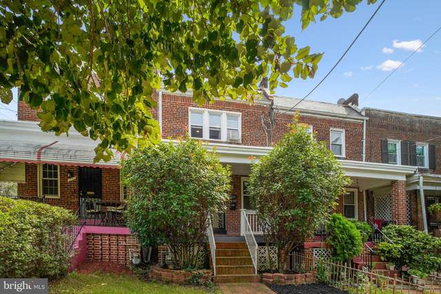 1635 R Street SE, WASHINGTON, DC 20020 (#DCDC487172) :: Jennifer Mack Properties