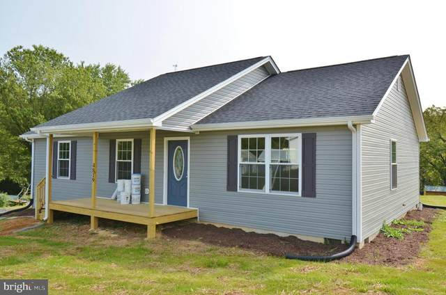 4819 Swover Creek Road, EDINBURG, VA 22824 (#VASH120304) :: Jennifer Mack Properties