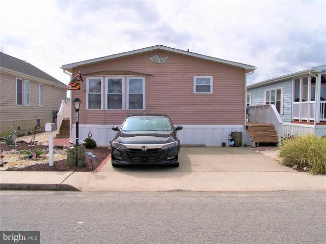 145 Nautical Lane, OCEAN CITY, MD 21842 (#MDWO116878) :: RE/MAX Coast and Country