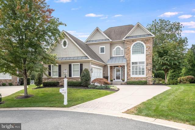 117 Flying Ebony Place, HAVRE DE GRACE, MD 21078 (#MDHR251866) :: The Putnam Group