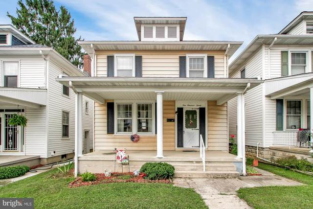 190 2ND Avenue, HANOVER, PA 17331 (#PAYK145472) :: The Joy Daniels Real Estate Group