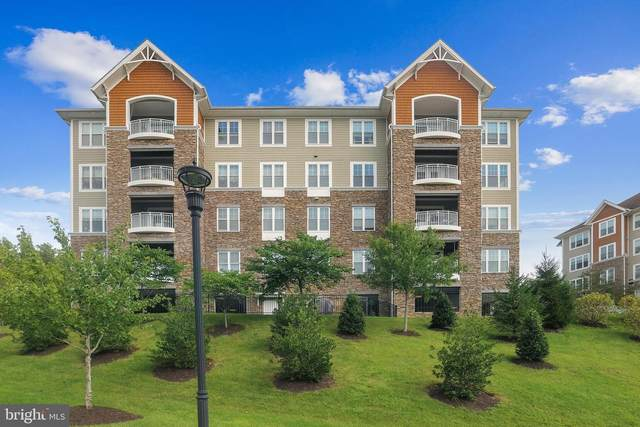 17 Clay Lodge Lane #303, CATONSVILLE, MD 21228 (#MDBC506672) :: The Miller Team