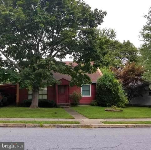 711 Fritz Avenue, READING, PA 19607 (#PABK364112) :: Murray & Co. Real Estate