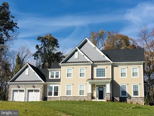 1507 Sirani Lane, GAMBRILLS, MD 21054 (#MDAA446706) :: The Riffle Group of Keller Williams Select Realtors