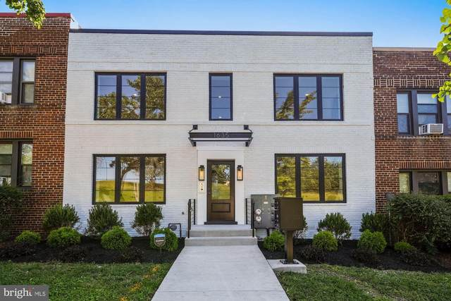 1635 Holbrook Street NE #4, WASHINGTON, DC 20002 (#DCDC487176) :: SP Home Team