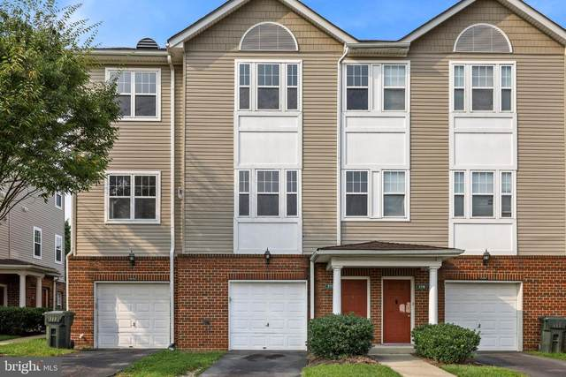 3112 Irma Court, SUITLAND, MD 20746 (#MDPG581358) :: Tom & Cindy and Associates