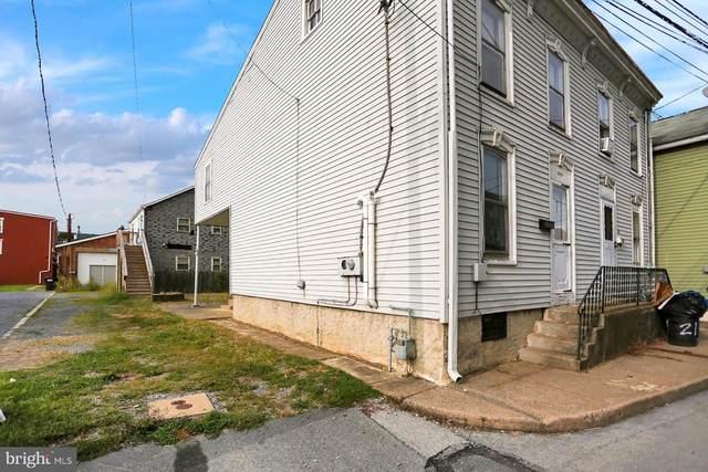 209 Washington Street, HAMBURG, PA 19526 (#PABK364116) :: Ramus Realty Group