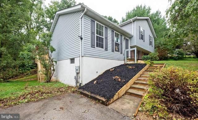 241 Jasmine Drive, HANOVER, PA 17331 (#PAYK145474) :: The Joy Daniels Real Estate Group