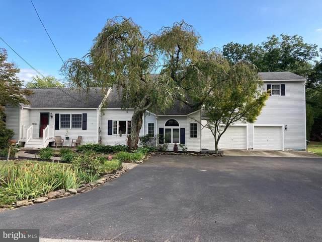 60 Station Avenue, FRANKLINVILLE, NJ 08322 (#NJGL264672) :: Colgan Real Estate