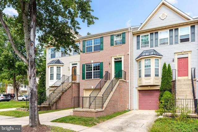 4739 Buxton Circle, OWINGS MILLS, MD 21117 (#MDBC506674) :: Arlington Realty, Inc.