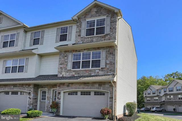 610 Keswick Court, MECHANICSBURG, PA 17055 (#PACB127928) :: The Heather Neidlinger Team With Berkshire Hathaway HomeServices Homesale Realty