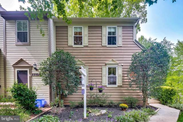13328 Waterside Circle, GERMANTOWN, MD 20874 (#MDMC725866) :: Coleman & Associates