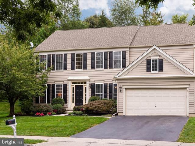206 Bayberry Drive, CHESTER SPRINGS, PA 19425 (#PACT516394) :: A Magnolia Home Team