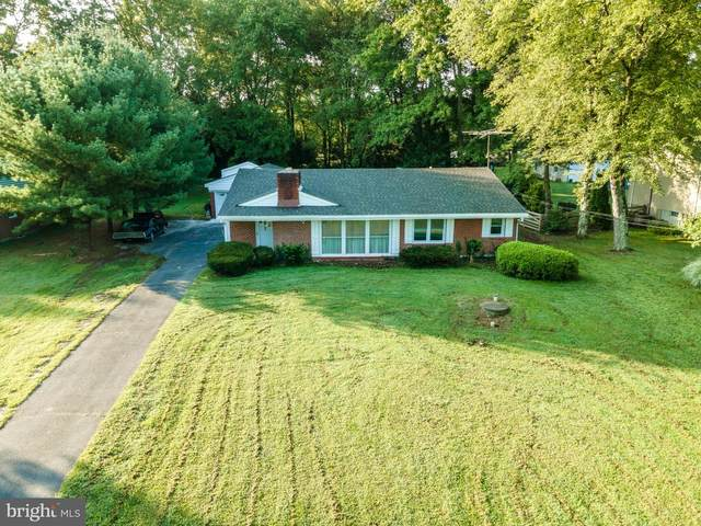 1705 Singer Road, JOPPA, MD 21085 (#MDHR251868) :: The Licata Group/Keller Williams Realty