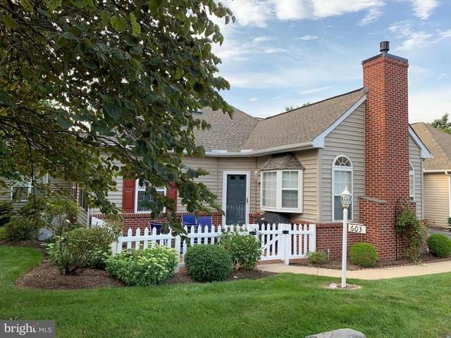 603 Homestead Lane, CHADDS FORD, PA 19317 (#PADE527446) :: Keller Williams Realty - Matt Fetick Team
