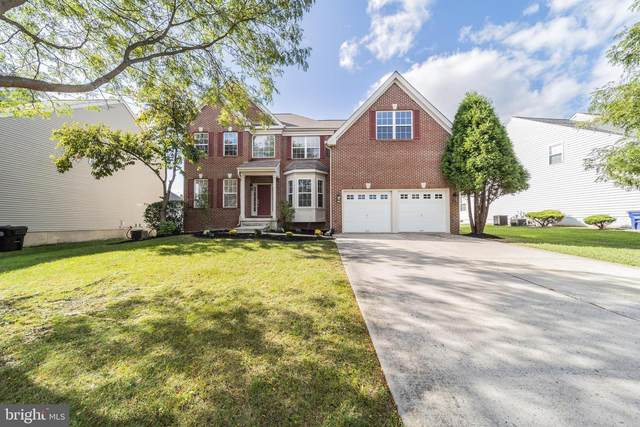 4 Springhouse Court, BORDENTOWN, NJ 08505 (MLS #NJBL381888) :: The Dekanski Home Selling Team
