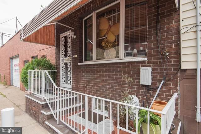 1539 Emily Street, PHILADELPHIA, PA 19145 (#PAPH935624) :: Pearson Smith Realty
