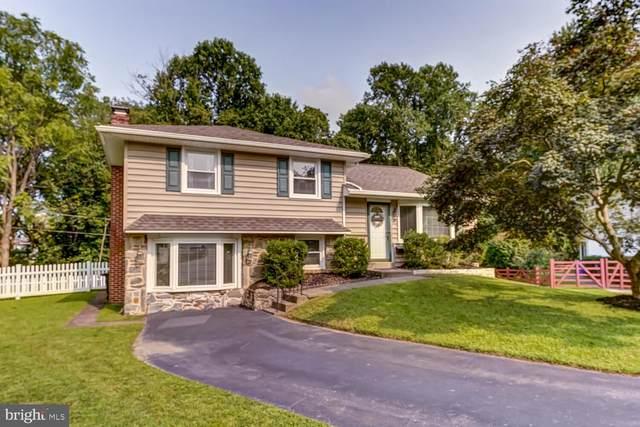 21 Cheshire Circle, BROOMALL, PA 19008 (#PADE527454) :: John Lesniewski | RE/MAX United Real Estate