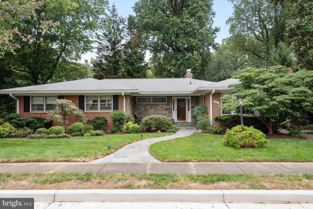 3621 N Kenilworth Street N, ARLINGTON, VA 22207 (#VAAR169646) :: Bob Lucido Team of Keller Williams Integrity