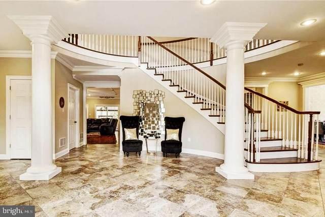 113 Deans Lane, MONMOUTH JUNCTION, NJ 08852 (#NJMX125048) :: Linda Dale Real Estate Experts