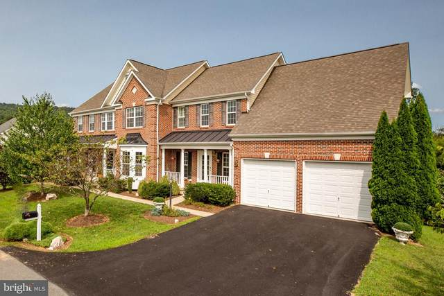 14181 Paris Breeze Place, PURCELLVILLE, VA 20132 (#VALO421462) :: John Lesniewski | RE/MAX United Real Estate