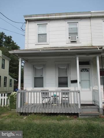 623 Bordentown Road, BURLINGTON, NJ 08016 (#NJBL381896) :: Century 21 Dale Realty Co