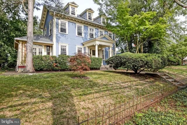 597 Main Street, LUMBERTON, NJ 08048 (#NJBL381898) :: Holloway Real Estate Group