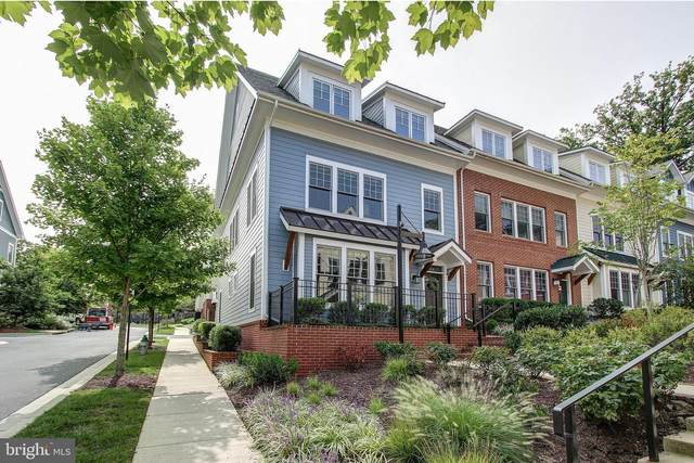 44 Ellsworth Heights Street, SILVER SPRING, MD 20910 (#MDMC725876) :: The Licata Group/Keller Williams Realty