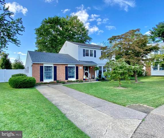 1921 Pippin Circle, CHERRY HILL, NJ 08003 (#NJCD402744) :: Nexthome Force Realty Partners
