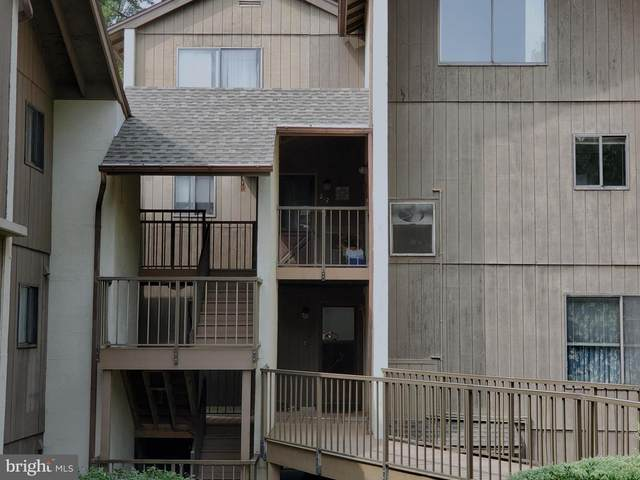 228 Canal Park Drive G107, SALISBURY, MD 21804 (#MDWC109790) :: The Riffle Group of Keller Williams Select Realtors