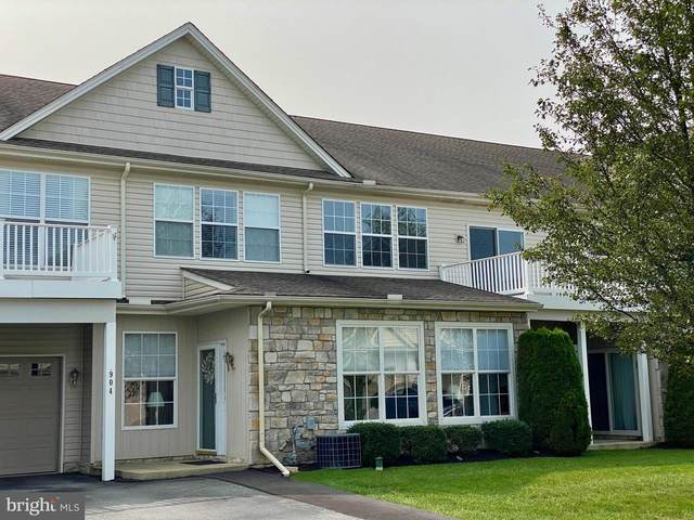 904 Crestview Lane, STEWARTSTOWN, PA 17363 (#PAYK145490) :: The Heather Neidlinger Team With Berkshire Hathaway HomeServices Homesale Realty