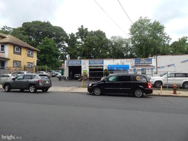 729-735 N Clinton Avenue, TRENTON, NJ 08638 (#NJME301924) :: Bob Lucido Team of Keller Williams Integrity