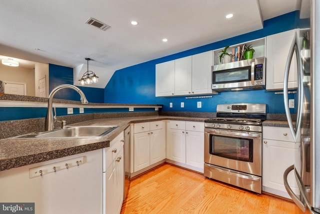 11371 Aristotle Drive 9-413, FAIRFAX, VA 22030 (#VAFX1155482) :: Crossman & Co. Real Estate