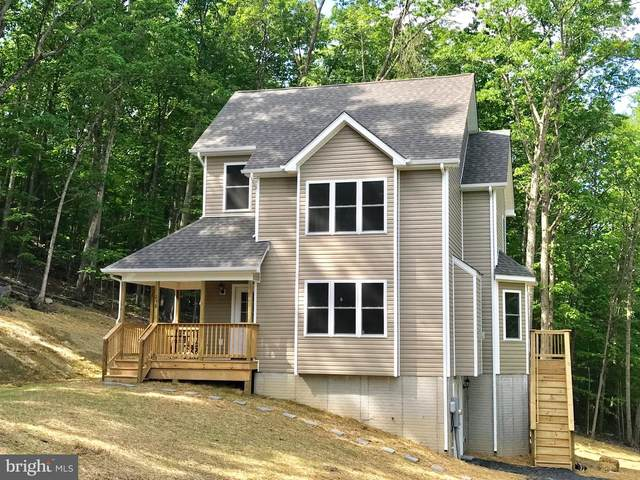 240 Dry Run Court, FRONT ROYAL, VA 22630 (#VAWR141506) :: John Lesniewski | RE/MAX United Real Estate