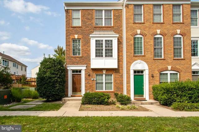 42759 Atchison Terrace, CHANTILLY, VA 20152 (#VALO421470) :: The Vashist Group