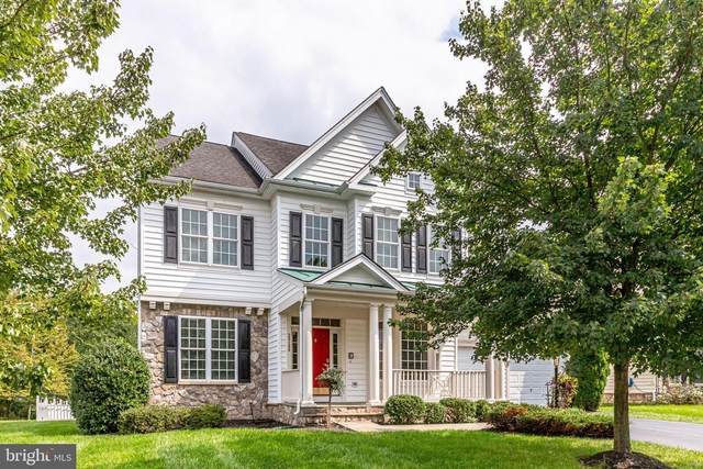 23100 Red Admiral Place, BRAMBLETON, VA 20148 (#VALO421472) :: The Licata Group/Keller Williams Realty