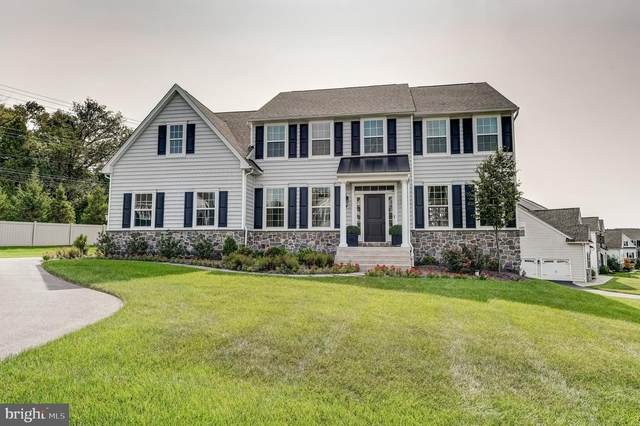 3 Gallop Lane, WEST CHESTER, PA 19380 (#PACT516410) :: The John Kriza Team