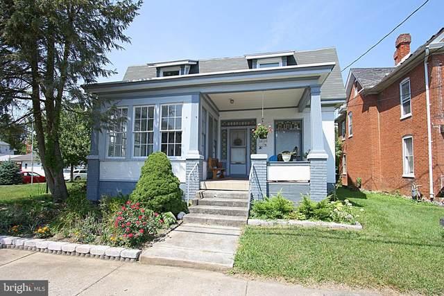 420 South Potomac, WAYNESBORO, PA 17268 (#PAFL175288) :: The Joy Daniels Real Estate Group