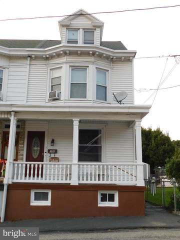 306 Front Street, POTTSVILLE, PA 17901 (#PASK132420) :: The Jim Powers Team