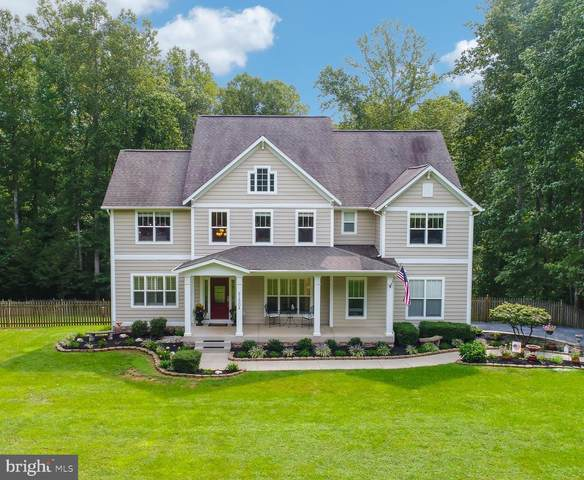 31504 Deep Meadow Lane, LOCUST GROVE, VA 22508 (#VAOR137522) :: John Lesniewski | RE/MAX United Real Estate