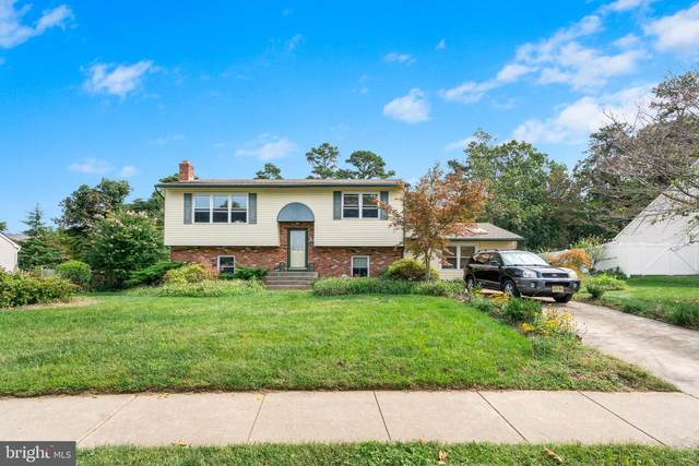 14 Lisa Drive, BLACKWOOD, NJ 08012 (MLS #NJCD402758) :: The Dekanski Home Selling Team