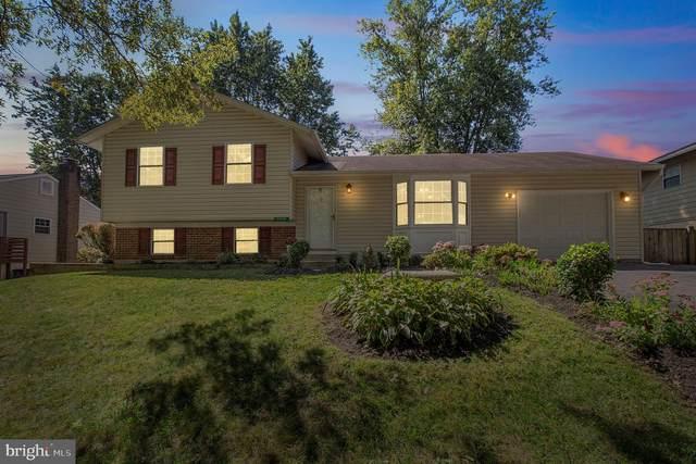 18608 Flower Hill Way, GAITHERSBURG, MD 20879 (#MDMC725900) :: Dart Homes