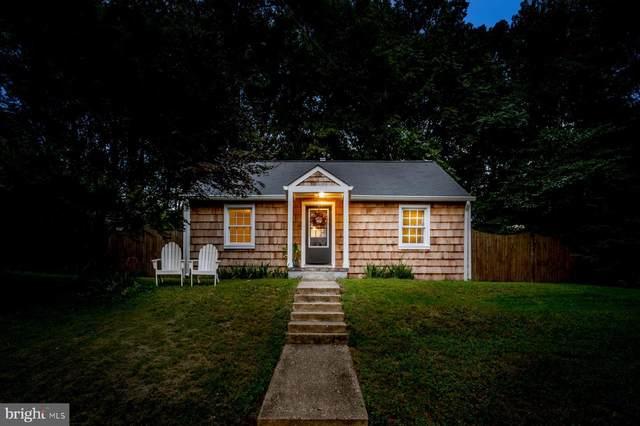 7019 Grove Road, ALEXANDRIA, VA 22306 (#VAFX1155504) :: Pearson Smith Realty