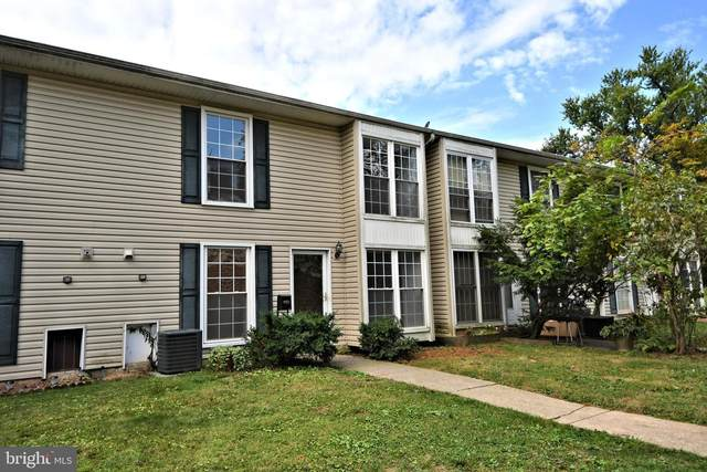 508 Middleton Place, NORRISTOWN, PA 19403 (MLS #PAMC663952) :: Kiliszek Real Estate Experts