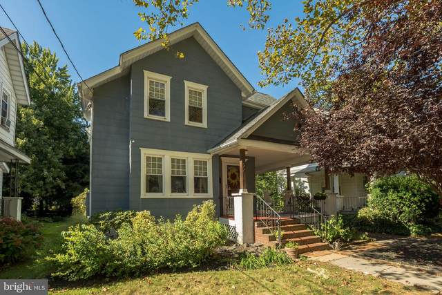 261 Crestmont Terrace, COLLINGSWOOD, NJ 08108 (#NJCD402762) :: Holloway Real Estate Group