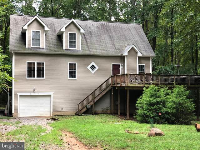 297 Moody Creek Road, BUMPASS, VA 23024 (#VALA121966) :: Debbie Dogrul Associates - Long and Foster Real Estate