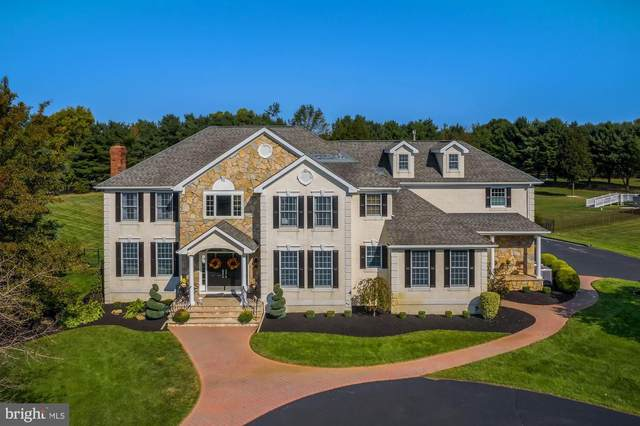 1 Shawns Way, LUMBERTON, NJ 08048 (#NJBL381912) :: John Smith Real Estate Group